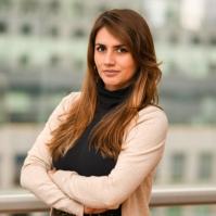 Susana Leonor Melo Ortega - Administración de Grupo Evans