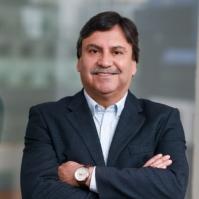 Jorge Hernán Villalobos - Administración de Grupo Evans
