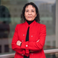 Sabina Paz Salgado - Administración de Grupo Evans