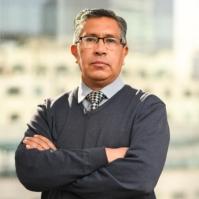 Juan Javier Orellana Diamantino - Administración de Grupo Evans