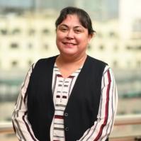 María Cecilia Ibarra Silva - Administración de Grupo Evans