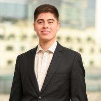 Francisco Martin Álvarez - Procurador de Grupo Evans
