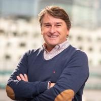 Andrés Parada Letelier - Dirección de Proyectos de Grupo Evans