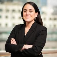 Elisa Anguita Solís de Ovando - Asociada de Grupo Evans