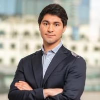 Ricardo Cortés González - Asociado de Grupo Evans