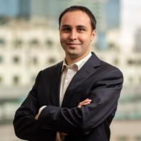 Rafael Fernández Mebus - Asociado de Grupo Evans