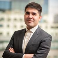 Gustavo Benítez Morales - Asociado de Grupo Evans