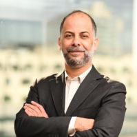 Fernando Molina Matta - Socio de Grupo Evans