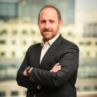 Daniel Roth Metcalfe - Dirección de Proyectos de Grupo Evans