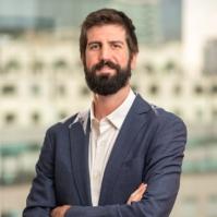 Alejandro Covarrubias Chadwick - Asociado de Grupo Evans